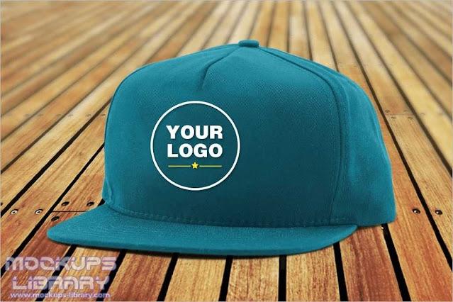 Hat Mockup Photoshop