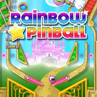 Rainbow Star Pinball