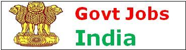 GOVT JOBS INDIA