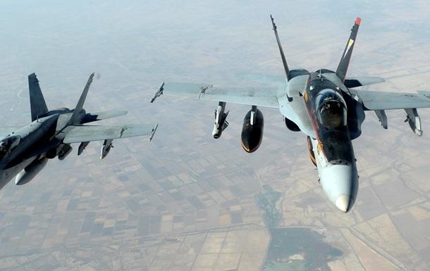 США звинуватили Росію в небезпечному зближенні літаків
