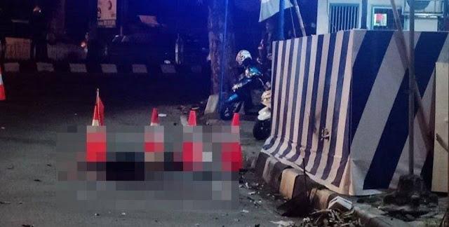 Kapolda: Pelaku B0M Kartasura Dibaiat IS1S 2018
