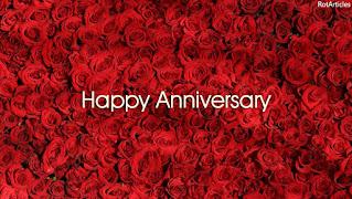 The Anniversary