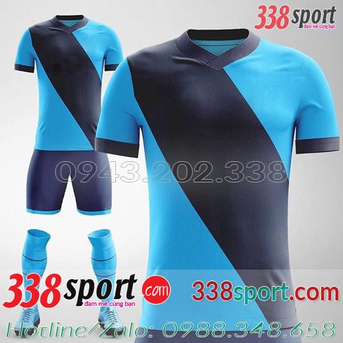 Áo bóng đá tự thiết kế đẹp mã 27