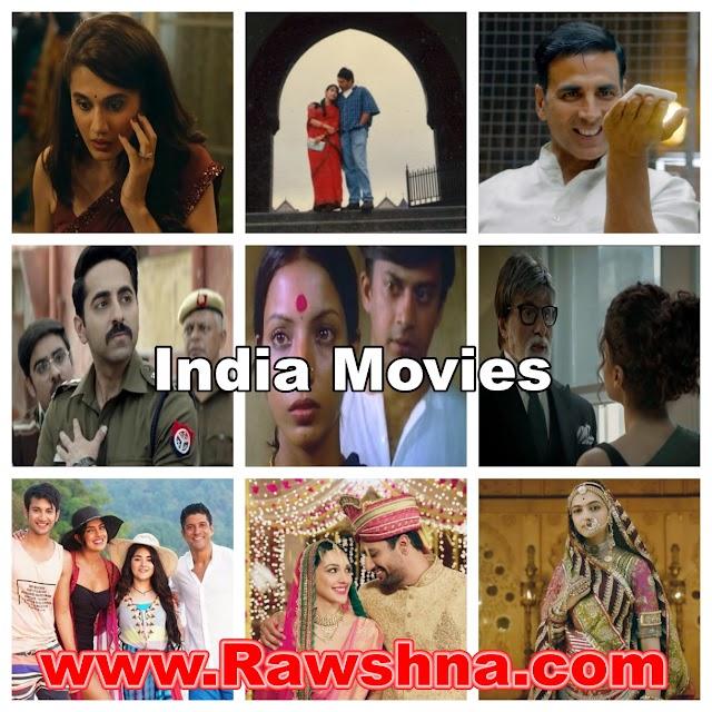 أفضل افلام الهند على مر العصور