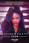 Watch Savage X Fenty Show | Savage X Fenty Show all seasons online | Watingmovie