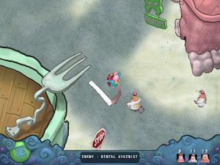 SpongeBob SquarePants - Nighty Nightmare Full Game Download