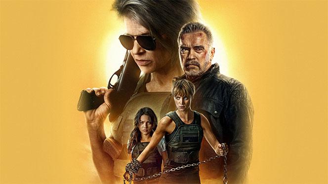 Terminator: Destino oculto (2019) Web-DL 720p Latino-Ingles