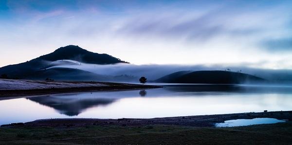 Hồ Dankia