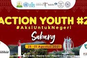 Yayasan Indonesian Youth Action (IYA) melaksanakan kegiatan Bakti Sosial (Baksos) di Kota Sabang