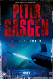 'Red Shark' von Peter Sasgen