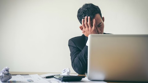 Is Financial Anxiety The Root Cause Of Poor Mental Wellbeing?