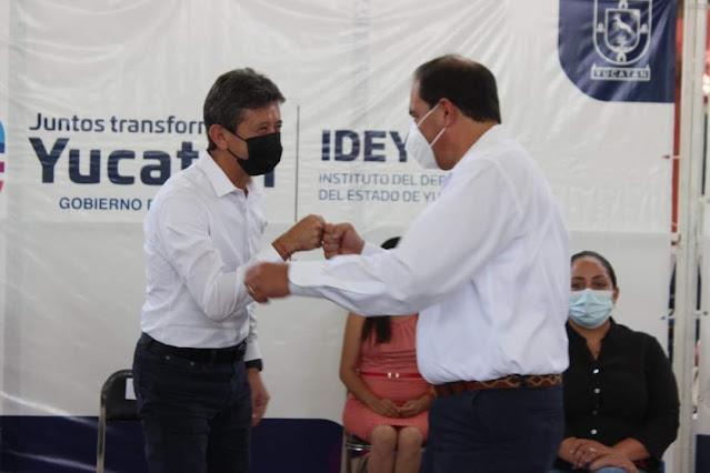 """IDEY reactiva el programa """"Empresas en movimiento"""" para fomentar la activación física"""