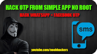 how to hack whatsapp otp