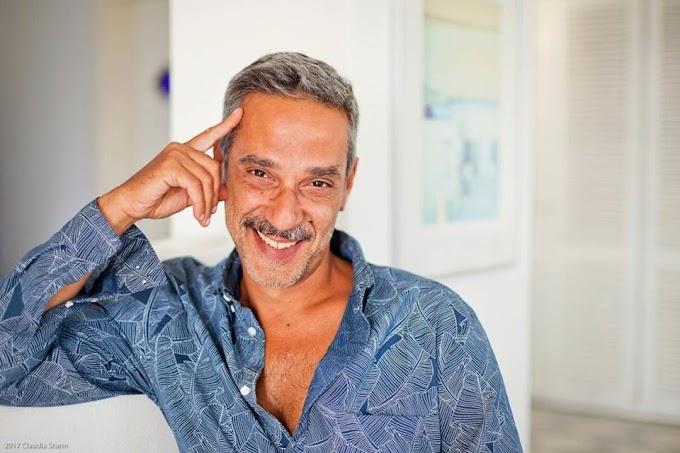 Δημοσθένης Παπαδόπουλος: ''Στα ΑΣΤΕΡΙΑ ΣΤΗΝ ΑΜΜΟ με κέρδισε η...''