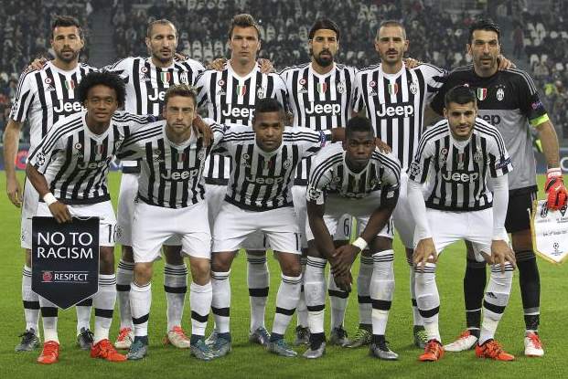 Juventus: Happy Independence Day, Indonesia