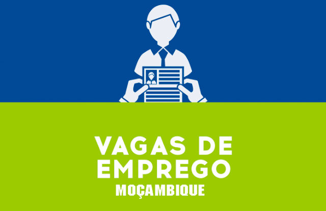 Vagas de Emprego Abertas Nesta Sexta-feira 12 de Março De 2021