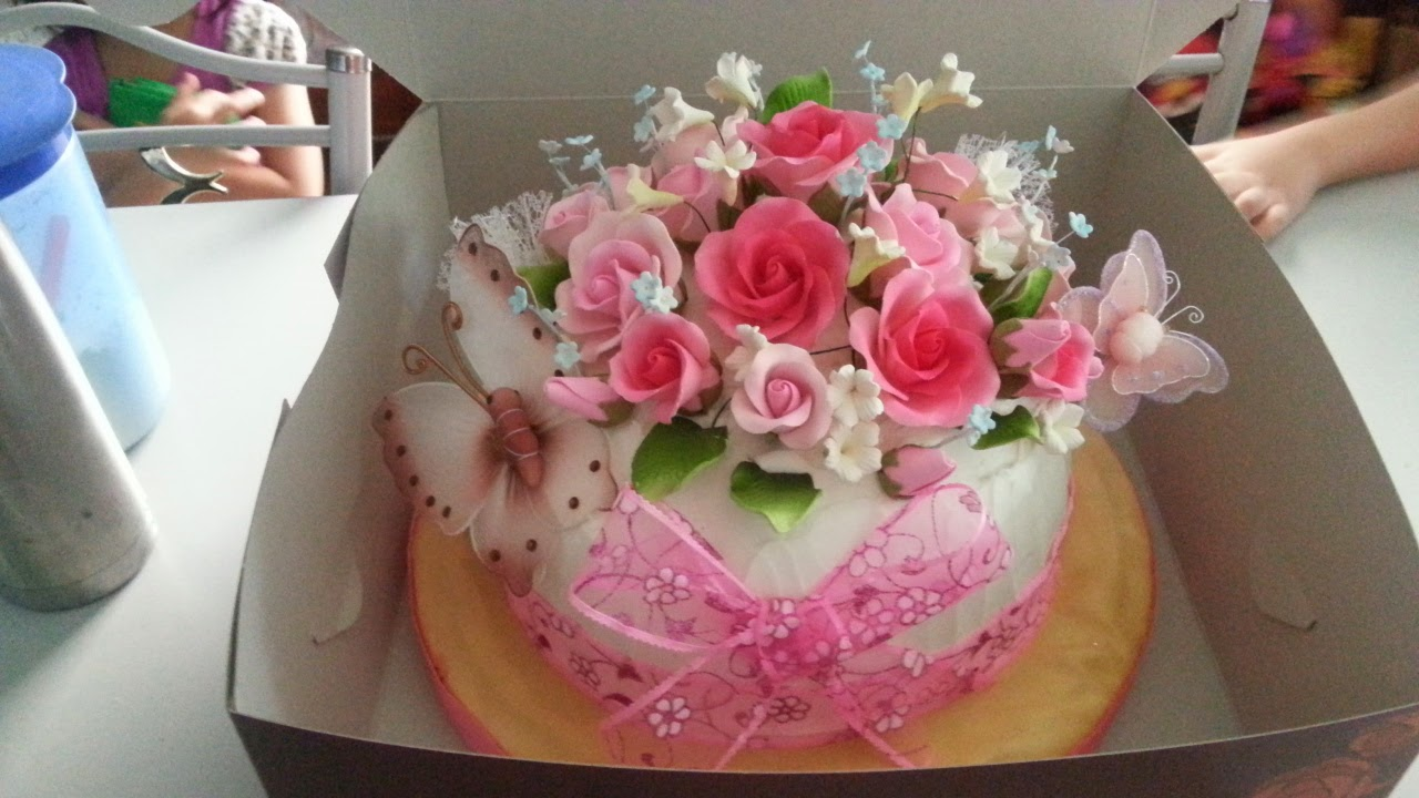 ShiLLa CaKeS HoUse Harga Pakej Kek Perkahwinan 2018