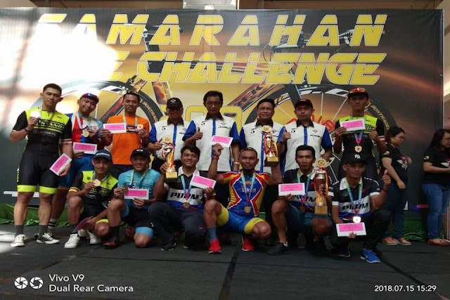 MSN Sarawak, PBS Mohon Buka Mata Isu Pelumba Basikal SUKMA Sarawak Digugurkan