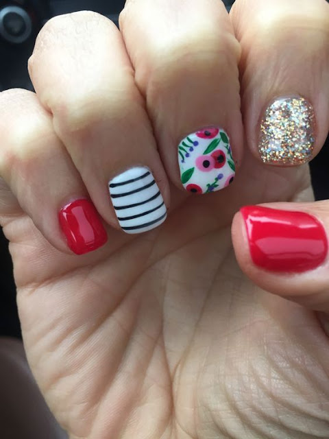 Cute Nail Designs for Every Nail - Nail Art Ideas to Try 💅 38 of 50