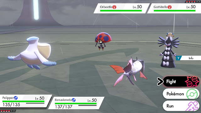 Begginer's guide to Pokémon Sword and Shield VGC