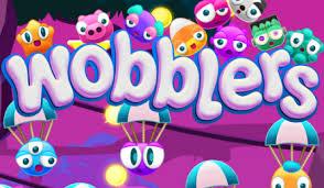 Wobblers 1.01 mod Apk