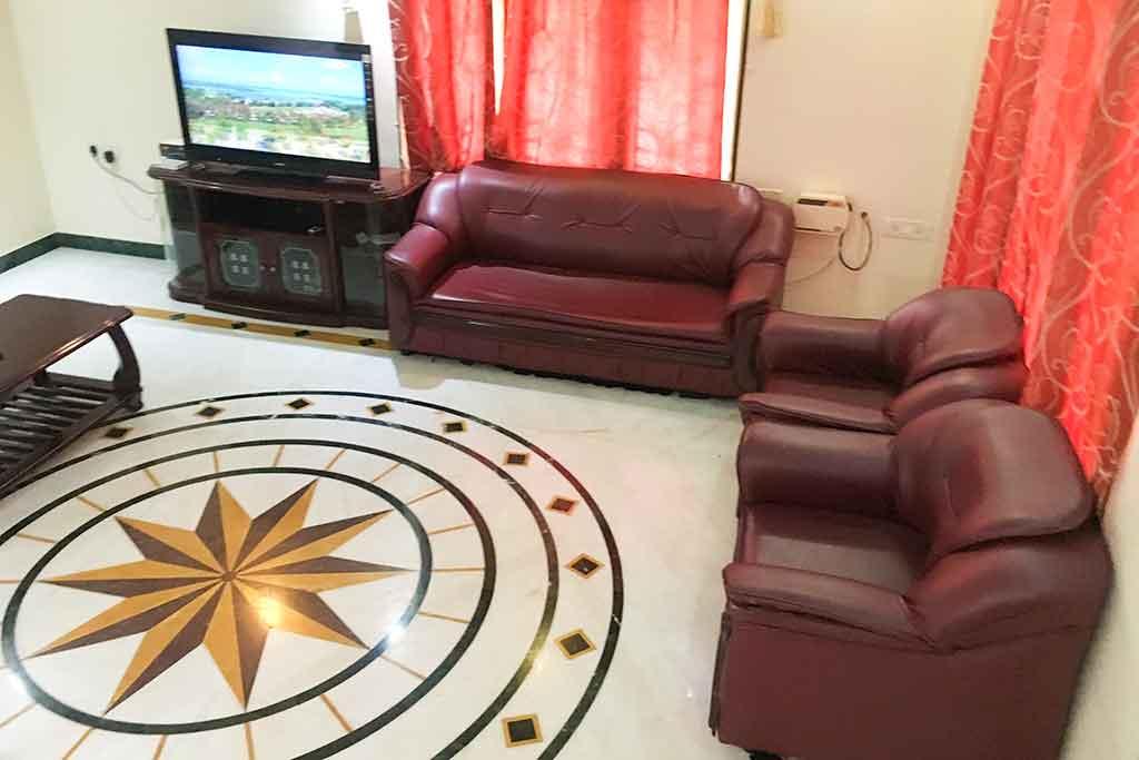 luxury villa in ecr