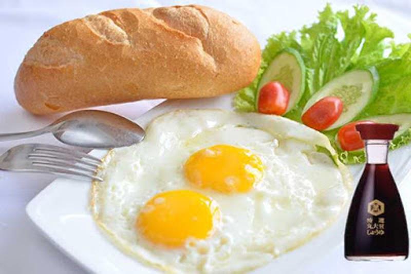 Những điều cần biết khi chế biến món ăn từ trứng