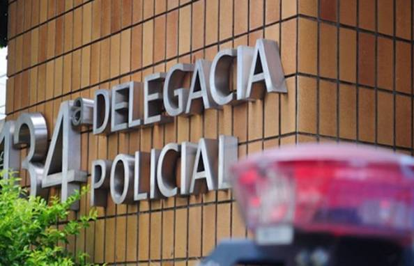 Ex-policial militar excluído da corporação é preso na manhã desta quinta-feira (10/02),