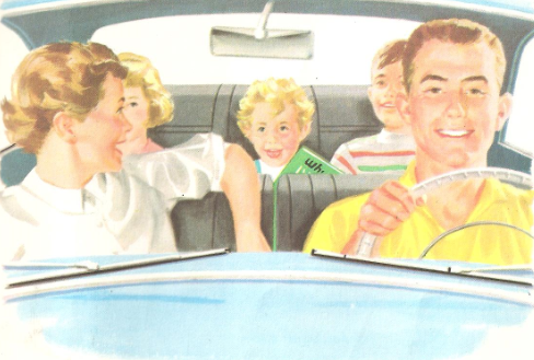 the changing american family Free essay: changing american families the children are leaving for school just as father grabs his briefcase and is off to work meanwhile, mother finishes.