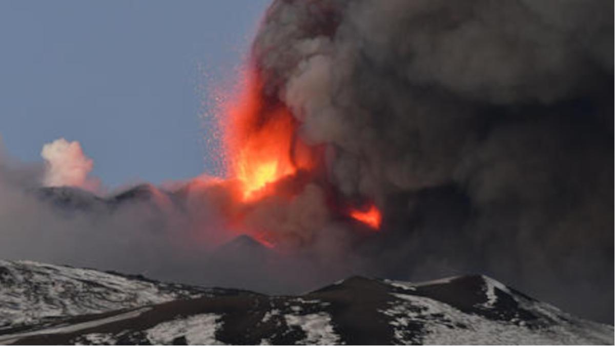 Etna ordinanza Pogliese