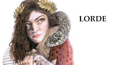 Lorde Royals - Maddox Tan