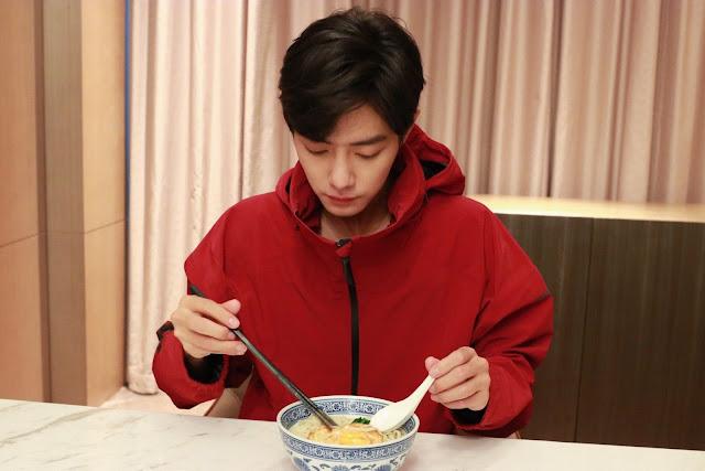 xiao zhan bday celeb