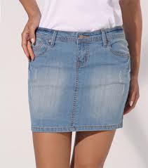 d094d56b7 Como hacer una falda de tu jean viejo | tutorialesvideos