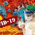 Cõi Vắng: Tâm Người và Coronavirus!