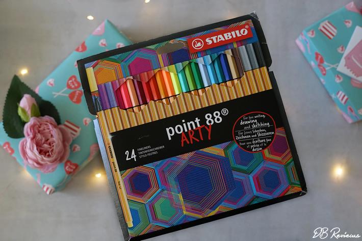 Stabilo's Point 88 ARTY