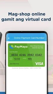 Paymaya Mod Apk Unlimited Points