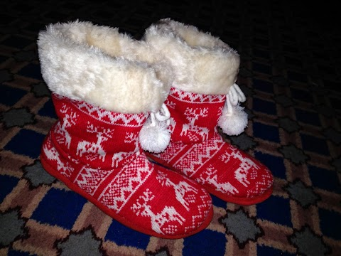 Mini Winter Haul | Blogmas Day 1!