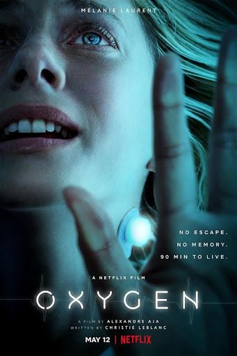 Oxígeno | Netflix