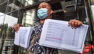 MAKI: King Maker Kasus Djoko Tjandra tak Bisa Dijangkau Polri dan Kejagung