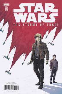 Star Wars: The Last Jedi – Storms of Crait