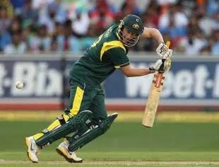Australia vs India 1st Match CB Tri-Series 2012 Highlights