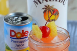 Malibu Drink
