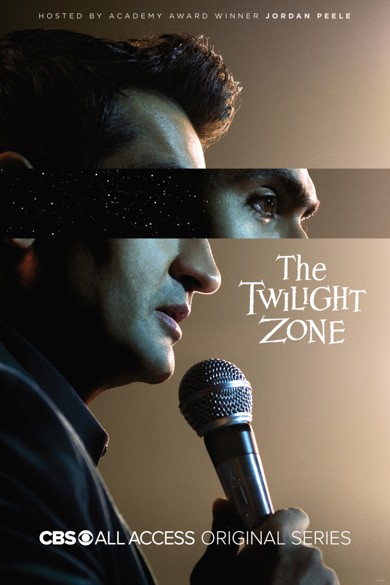 Cinemart The Twilight Zone L Humoriste 2019