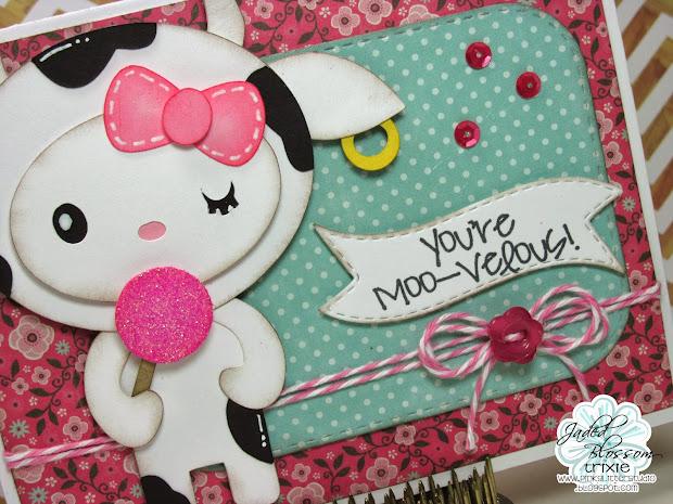 Pink Glitter Studio