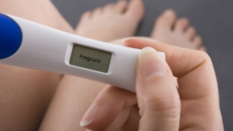 cuanto cuesta una prueba de embarazo casera