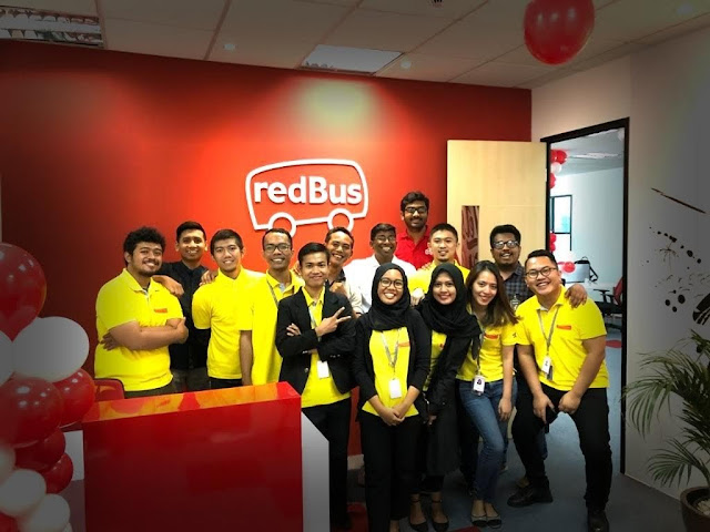 Indian Startup Success Stories redbud.in