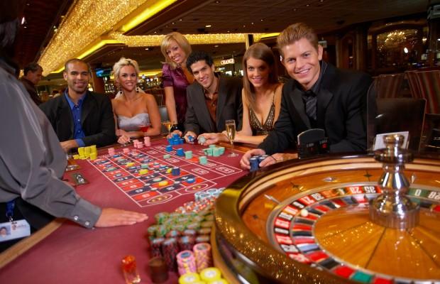 Perkalian Keuntungan Kemenangan Dalam Permainan Roulette Casino Online Terpercaya