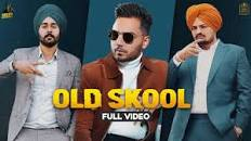 Old school lyrics of sidhu moosewala  Old Skool Lyrics by Prem Dhillon  Old Skool Lyrics by Nseeb