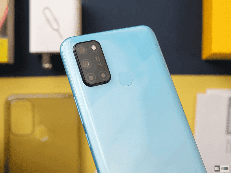 Deal: realme to cut the price of several gadgets Shopee 3.3 Mega Brand Day Sale