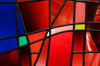 Expo : Chagall, Soulages, Benzaken... Le vitrail contemporain - Cité de l'architecture et du patrimoine - Jusqu'au 21 septembre 2015